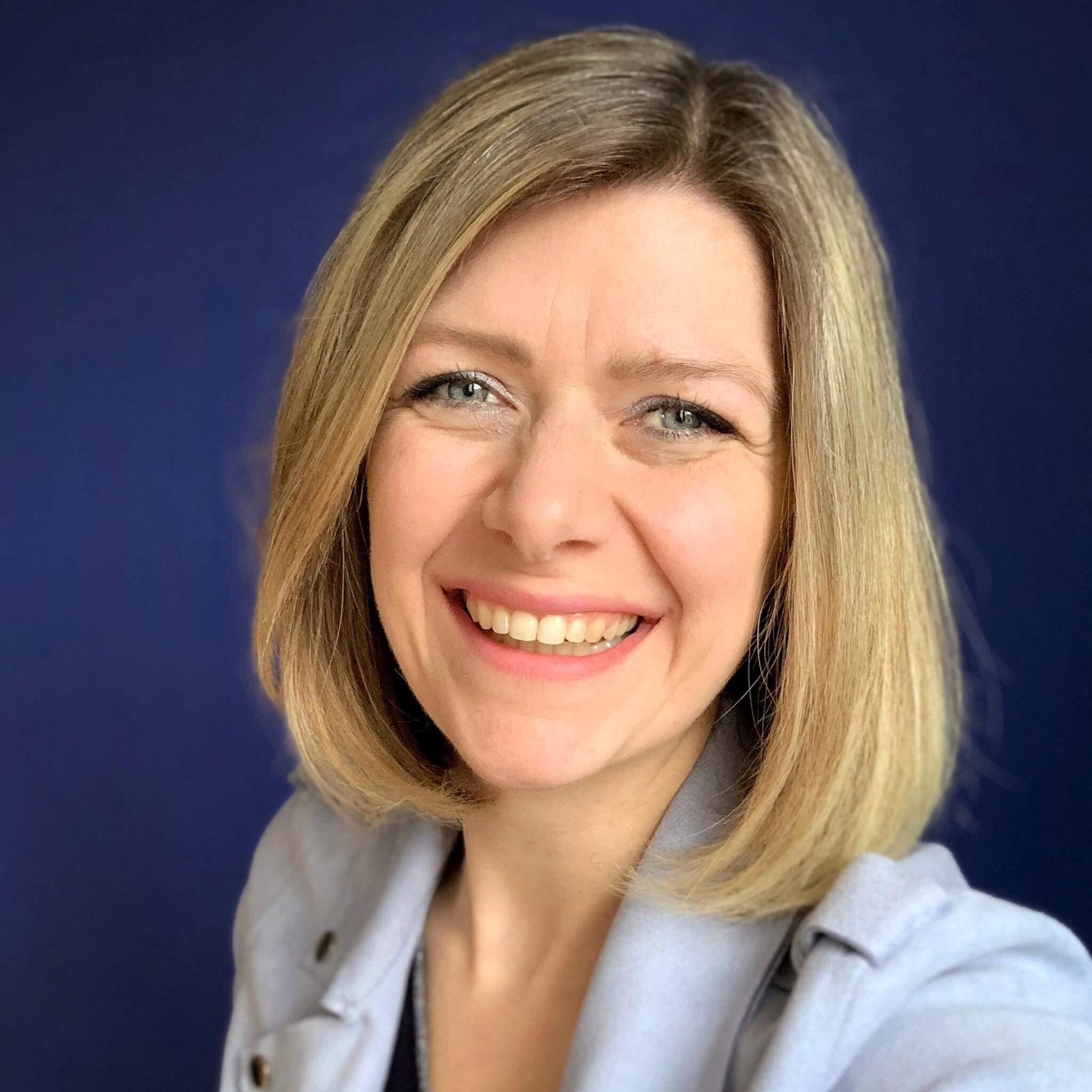 Marieke Vogelzang